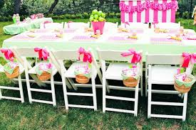 girl party themes kara s party ideas apple of my eye girl pink green fruit birthday