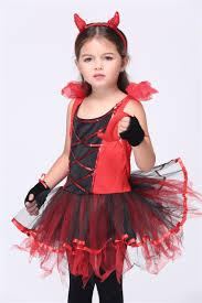 children s halloween costumes u0027s devil cosplay clothing children u0027s cat cosplay