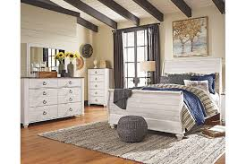 Ashley Furniture Bedroom Sets Also With A Solid Wood Bedroom - Ashley furniture bedroom sets with prices