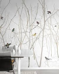 kitchen wallpaper ideas uk best 25 bird wallpaper ideas on chinoiserie wall