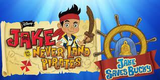 jake neverland pirates dvd sail oct 16
