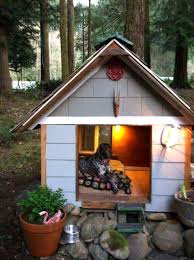 Cool Dog Houses | 12 cool dog houses built for a life of luxury