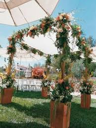 Pergola Wedding Decorations by 46 Best Wedding Decoration Ideas Images On Pinterest Marriage