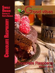 chocolate raspberry dessert chocolate raspberry good vibes coffee roasters