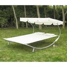 outdoor bed ebay