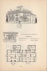 italianate floor plans captivating historic house plans contemporary best inspiration