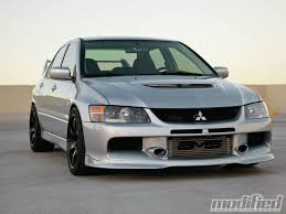 mitsubishi lancer stance mitsubishi lancer evolution viii project car up to spec photo