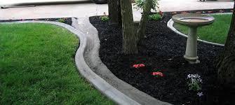 edge it landscape concrete curbing servicing idaho