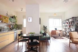 vintage apartment decor ingenious apartment in tel aviv adopts a trendy vintage style
