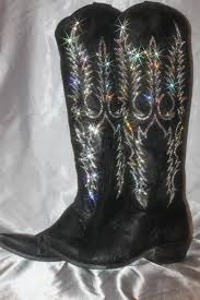 s boots with bling 204 best boots images on boots