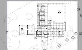 prairie house frank lloyd wright plan two story apartment floor