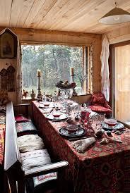 traditional and luxurious russian interior design lisa paunovitch
