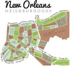 Map Of City Park New Orleans by New Orleans Is Such An Amazing Place It U0027s Hard To Pick A Favorite