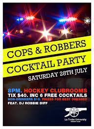 2012 cocktail party la trobe university hockey club