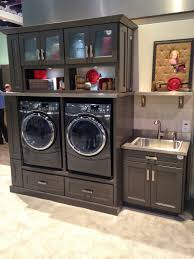 Laundry Room Sink Faucet by Fireplace Elegant Wellborn Cabinets For Kitchen Furniture Ideas