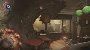 Dishonored Map Dishonored 2 Xbox One Review High Def Digest