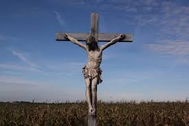 crucifixion definition ancient method of execution