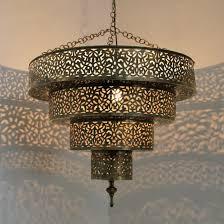 Esszimmer Lampe Messing Orientalische Marokkanische Hängeleuchte Lampe Laterne Moulati Aus