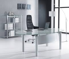 Desk latest 2016 modern glass desks for sale Modern Glass Office