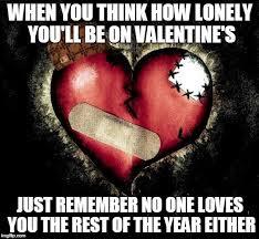 Meme Generator Upload Own Image - broken heart meme generator imgflip