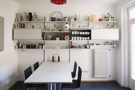 Open Kitchen Shelving Ideas Gather Round The Table 160cm Long Grab The Salt And Pepper From