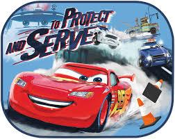 details about 2 disney pixar cars sr kids baby children car