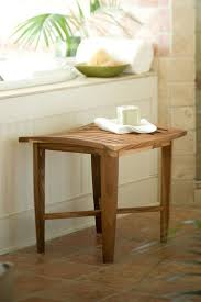 Bathroom Bench Ideas by Bathroom Bench Bathroom Chairs Stools Benches Teak Shower Bench