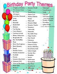 party themes birthday party info skate and shake