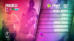 zumba fitness world party xbox one review dancing makes the world