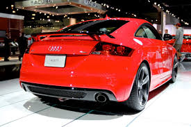 2013 audi tts review 2013 audi tt quattro 2 0t overview features of the rs model