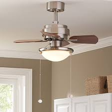 Small Outdoor Ceiling Fan With Light Outdoor Ceiling Fans Indoor Ceiling Fans At The Home Depot