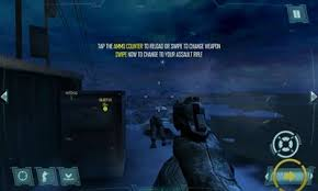 call of duty ghosts apk mania call of