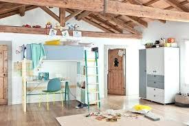 mezzanine chambre enfant chambre mezzanine enfant 0 lit mezzanine fly la d chambray dress