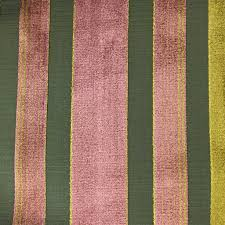 home decor fabrics by the yard richmond striped cut velvet upholstery fabric by the yard 12 colors