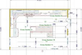 small l shaped kitchen layout ideas enchanting l shaped kitchen layout dimensions 8x10 small