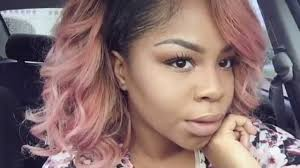 dyed weave hairstyles how i dyed my weave pastel pink story time read description for
