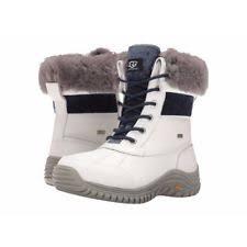 ugg adirondack ii otter winter boots s ugg winter boots ebay