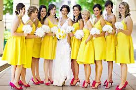 green and yellow bridesmaid dresses bridesmaid dresses dressesss