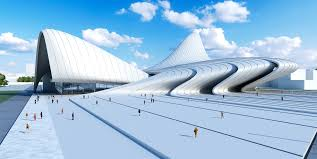 Zaha Hadid Home Zaha Hadid Architect Entrancing Zaha Hadid Architect Buildings