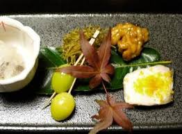 cuisine gastronomique kaiseki ryôri la cuisine gastronomique japonaise vivre le japon com