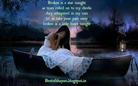 Break Letter Hindi 13 sad love picture quotes shows what girls feel after breakup