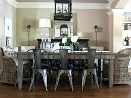 charming furniture of america stilson industrial dining table