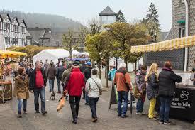Bad Berleburg Wollmarkt ι Naturparadies In Südwestfalen