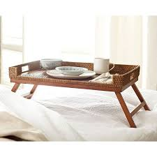 breakfast in bed table breakfast in bed tray bed tray accessories shop and wisteria