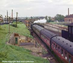 david heys steam diesel photo collection 30 br southern region 1