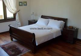 Nigeria Indonesian Teakwood Bedroom Set In Malaysia Shah Alam - King size bedroom set malaysia