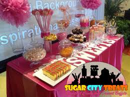 candy table for wedding candy buffet for birthday party great prices