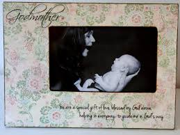 gift ideas for godparents that will always be remembered