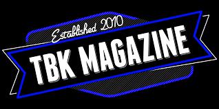 tbk live 96 planet comicon kansas city wrap up show tbk magazine