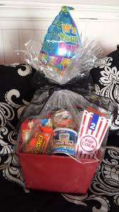 birthday baskets for him diy gift basket for men